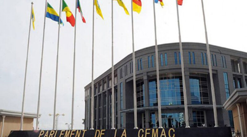 Parlement Cemac